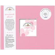 "Cupcake - Storybook Album 8""X8"""