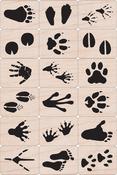 Animal Prints - Hero Arts Ink 'n Stamp Tub