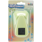 Square - Clever Lever Jumbo Craft Punch