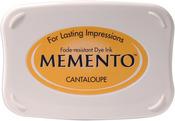 Cantaloupe - Memento Full Size Dye Ink Pad