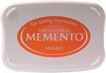 Tangelo - Memento Full Size Dye Ink Pad