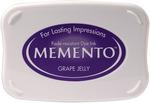 Grape Jelly - Memento Full Size Dye Ink Pad