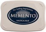 Nautical Blue - Memento Full Size Dye Ink Pad