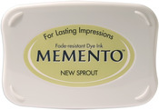 New Sprout - Memento Full Size Dye Ink Pad
