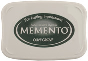 Olive Grove - Memento Full Size Dye Ink Pad