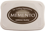 Espresso - Memento Full Size Dye Ink Pad