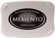 Tuxedo Black - Memento Full Size Dye Ink Pad