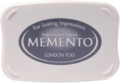 London Fog - Memento Full Size Dye Ink Pad