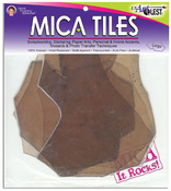 Mica Tile Large Pieces 2oz