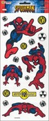 Accents - Sandylion Spider-Man Stickers