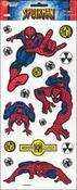 Accents - Sandylion Spider-Man Stickers