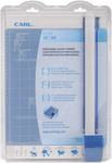 Blue & Ivory - Carl Professional Rotary Trimmer 12""