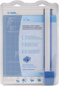 """Blue & Ivory - Carl Professional Rotary Trimmer 12"""""""