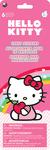 SandyLion Hello Kitty Stickers 6/Pkg-