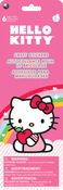 SandyLion Hello Kitty Stickers 6/Pkg-