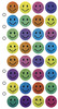 Happy Faces - Sticko Classic Stickers