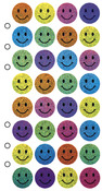 Happy Faces - Sticko Classic Stickers