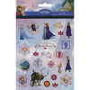 Sandylion Disney Frozen Stickers 2 Sheets