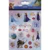 Sandylion Disney Frozen Stickers 2 Sheets