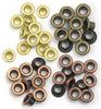 Warm Metal - Eyelets Standard 60/Pkg