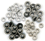 Cool Metal - Eyelets Standard 60/Pkg