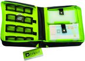 """10""""X10.5""""X2"""" - Cricut Cartridge Storage Binder"""