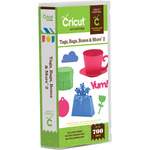 Tags, Bags, Boxes & More 2 - Cricut Shape Cartridge