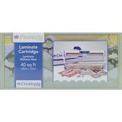 Creatopia Protectz 2-Sided Lamination Cartridge 40'-