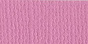 "Petunia/Canvas Cardstock 8.5""X11"" - Bazzill"
