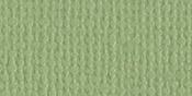 "Pear/Canvas Cardstock 8.5""X11"" - Bazzill"