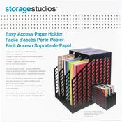 Storage Studios Easy Access Paper Holder - Advantus