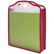 Pink & Green - Storage Studios Paper Folio