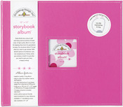 Bubble Gum - Storybook Album 12 x 12