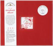Ladybug - Storybook Album 12 x 12