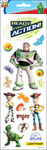 Toy Story Disney Stickers
