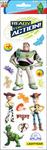 Toy Story Disney Stickers