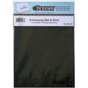 eBosser Shim & Rubber Mat Set-
