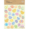 Easter Eggs - Life's Little Occasions Sticker Medley
