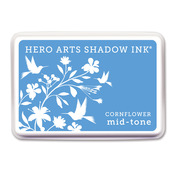 Cornflower - Hero Arts Midtone Ink Pads