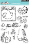 Bundle Of Joy - Penny Black Clear Stamps