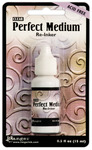 Clear - Perfect Medium Re-Inker .5oz
