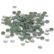 Clear - 300/Pkg - Silhouette Rhinestones SS20