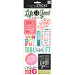 Life Is Good - Sayings Stickers