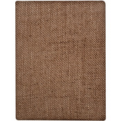 Idea-Ology District Market Bare Burlap Panel