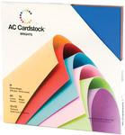 Brights Seasonal 12 x 12 Cardstock Pack - American Crafts