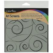 Swirldot ColorBox Screens