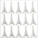 Eiffel Towers - Jolee's Mini Repeats Stickers