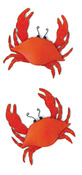 Crabs - Jolee's By You Dimensional Embellishments