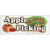 Apple Picking - Jolee's Harvest Stickers