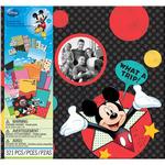 "Disney Vacation Scrapbook 12""X12"" Kit"